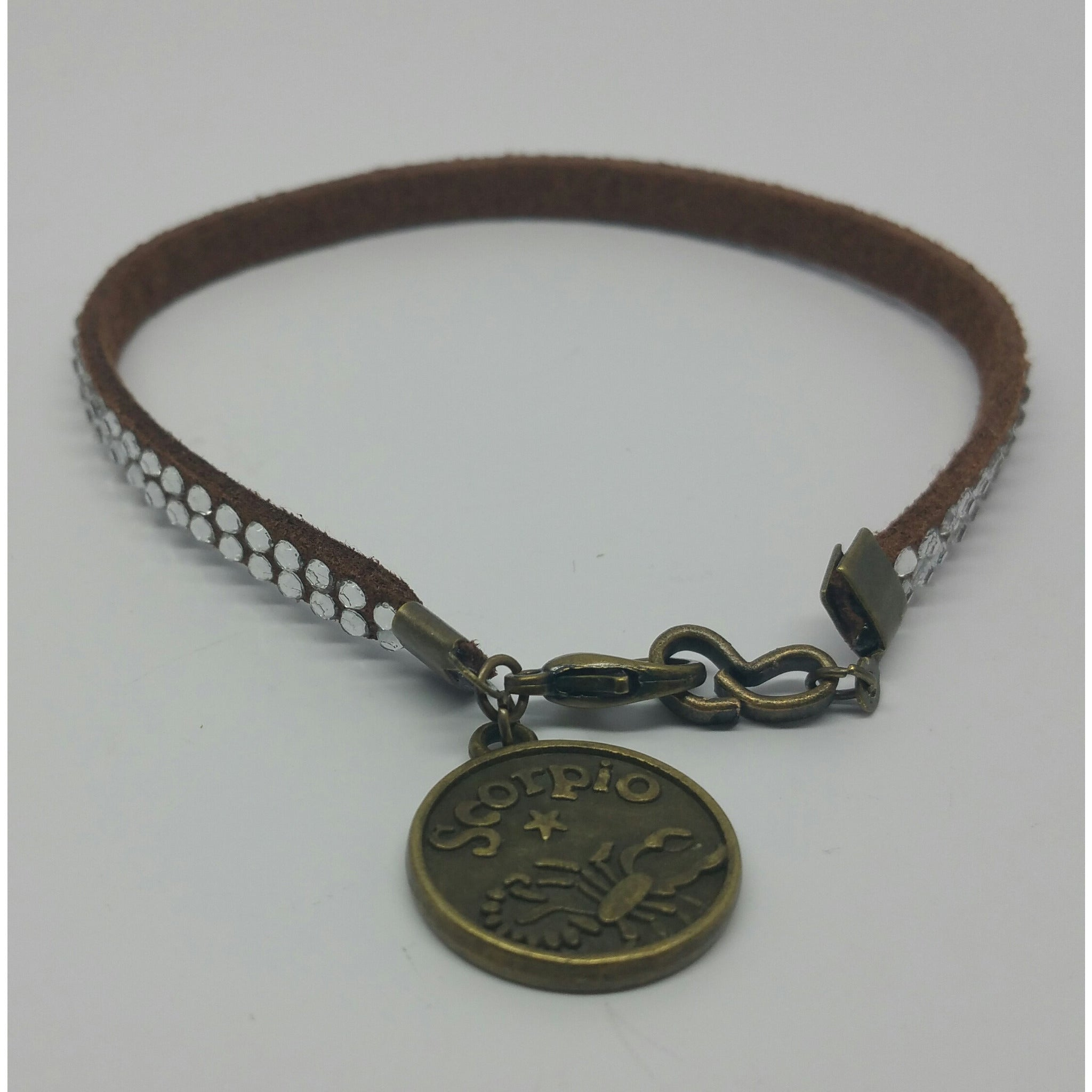 Zodiac Power Bracelet - Pretty Princess Style