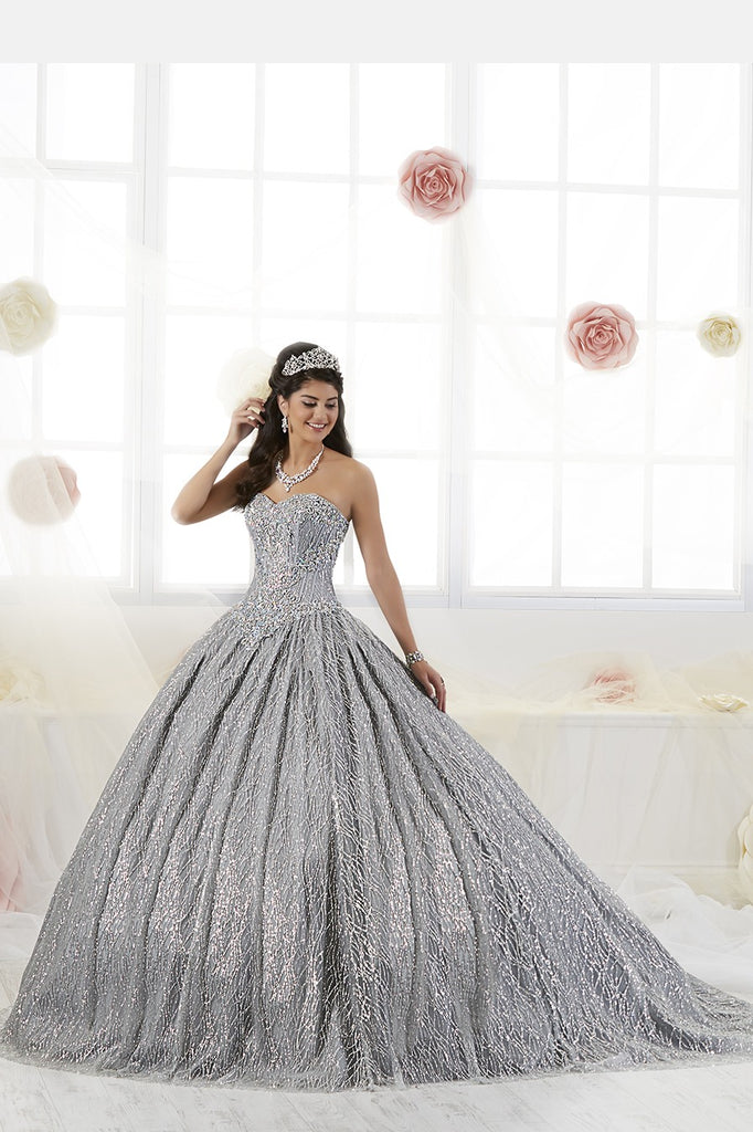 House of Wu Quinceanera Collection Dress Style 26896