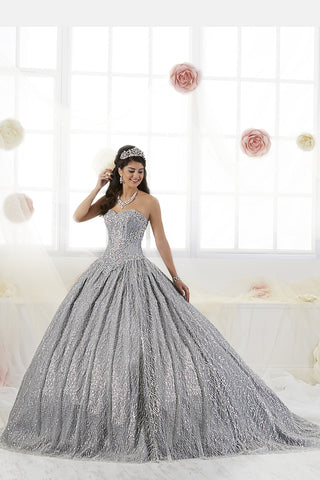 House of Wu Quinceanera Dress 26896
