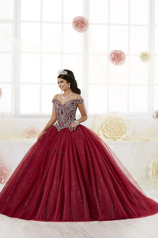 House of Wu Quinceanera Collection Dress Style 26899