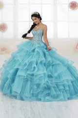 House of Wu Fiesta Gowns Dress Style 56353