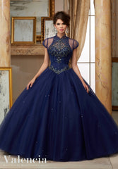 Morilee Quinceanera  Dress 60008