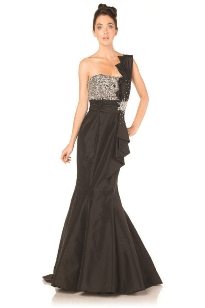 Poly USA Evening Gown style 6276