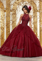 Morilee Vizcaya Quinceanera Dress Style 89227
