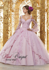 Morilee Vizcaya Quinceanera Dress Style 89228