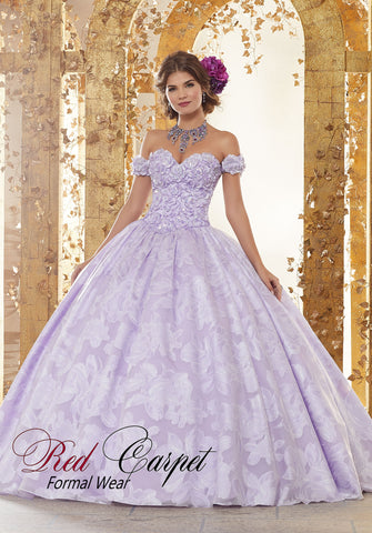 Morilee Vizcaya Quinceanera Dress Style 89232
