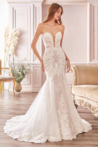 Cinderella Divine Wedding Dress CD928