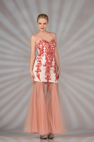 Collections – Red Carpet Formal Wear