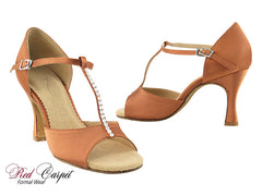 Ladies' Dance Shoe Style 1609