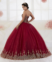 House of Wu Fiesta Gowns Dress Style 56357
