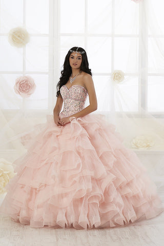 House of Wu Quinceanera Dress 56353