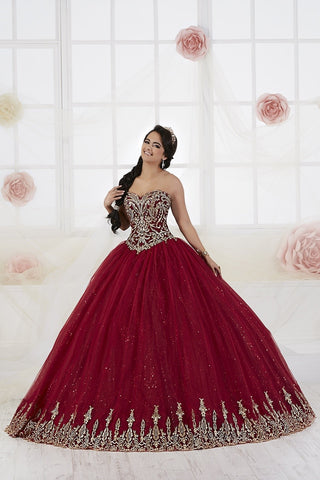 House of Wu Quinceanera Dress 56357