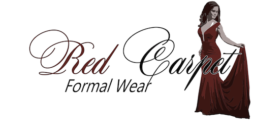 Red Carpet Formal Wear