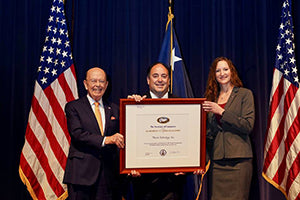 Phenix Technology Receives Presidential Award for Exports