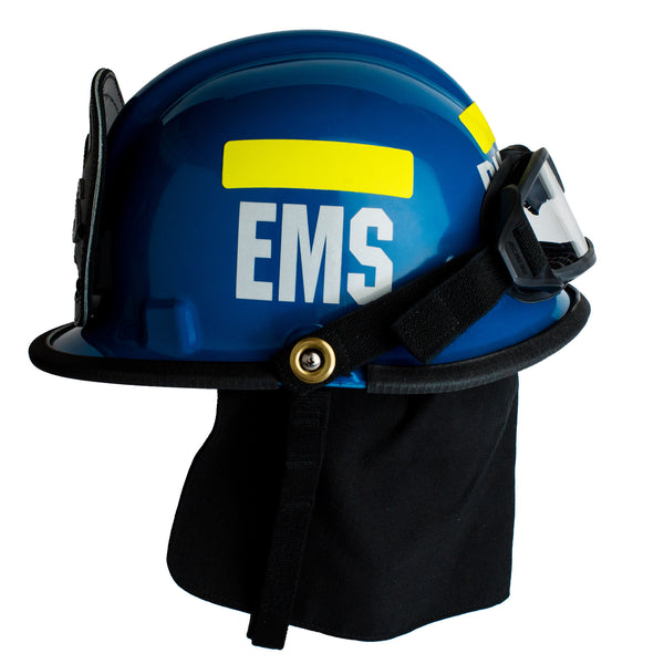 First Due Ems Phenixfirehelmets