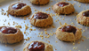 The Berry Last Straw PB&J Cookies