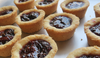 Can You Fig It in Brown Butter Cookie Cups