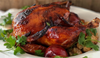 Plum and Get It Sticky Chicken