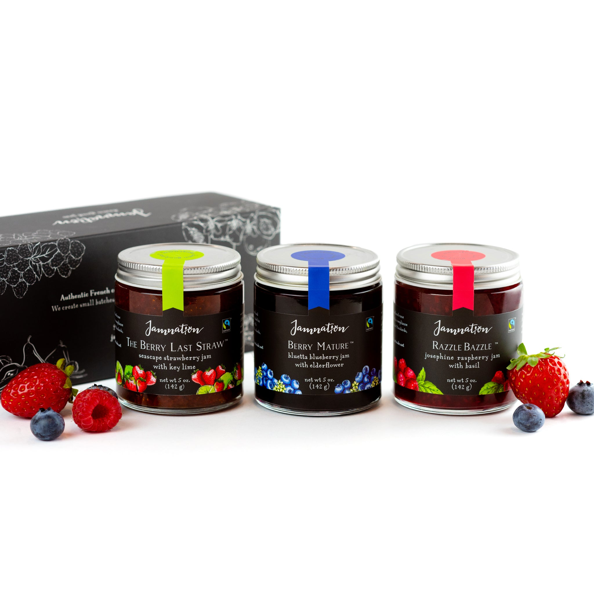 Berry Best Gift Set