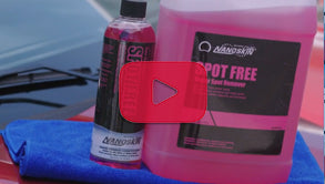 SPOT FREE Water Spot Remover 4:1