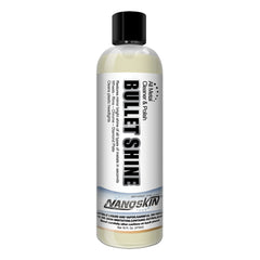 BULLET SHINE All Metal Cleaner & Polish