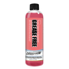 GREASE FREE Power Cleaner & Degreaser 4:1 ~ 19:1