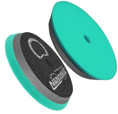 HD HYBRID FOAM PAD - Green Polishing