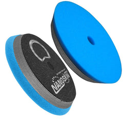 HD HYBRID FOAM PAD - Blue Light Polishing/Finishing