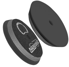HD HYBRID FOAM PAD - Black Finishing
