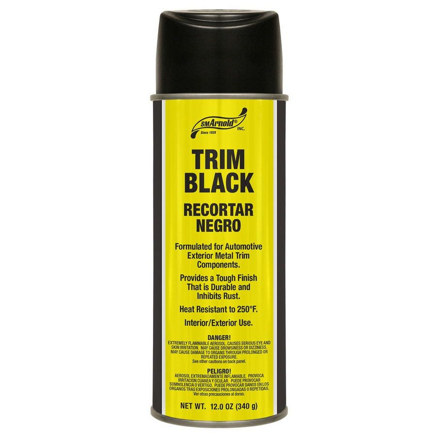 SM Arnold Trim Spray Paint