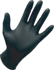SAS Safety Powder Free Nitrile Glove