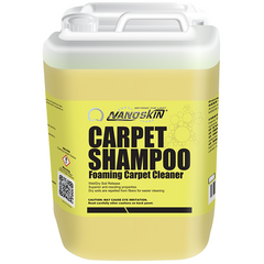 CARPET SHAMPOO Foaming Carpet Shampoo 19:1