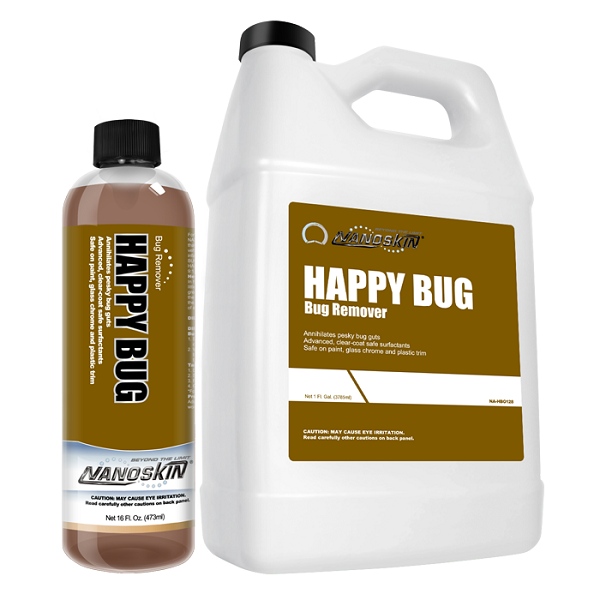 HAPPY BUG Bug Remover 4:1 ~ 9:1