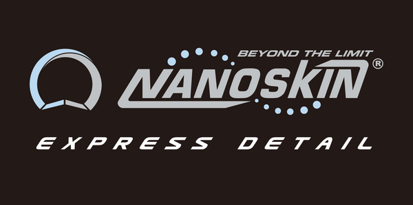 NANOSKIN Logo With Express Detail