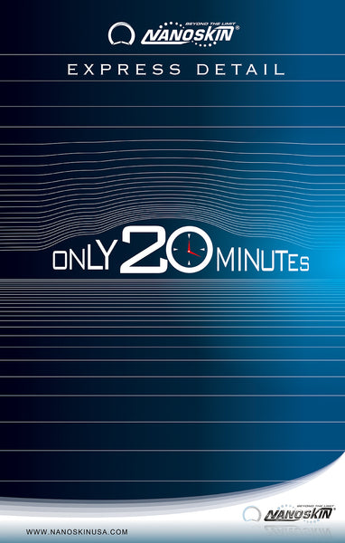 Only 20 Minutes