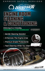 Engine Cleaning & Conditioning