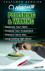 Polishing & Waxing