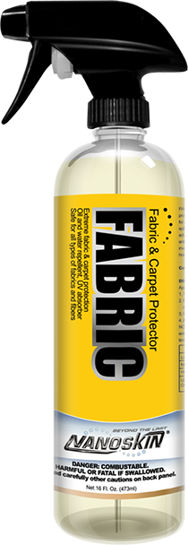 FABRIC Fabric & Carpet Protector