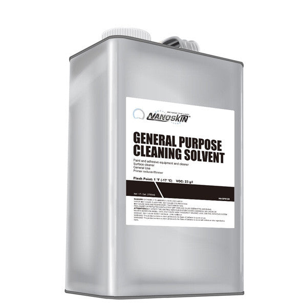 GENERAL PURPOSE CLEANING SOLVENT