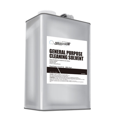 • Paint and adhesive equipment and cleaner<br> • Surface cleaner <br>• General Use <br>• Primer reducer/thinner<br>