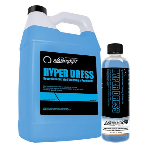 HYPER DRESS Hyper Concentrated Dressing & Protectant 1:1 ~ 4:1