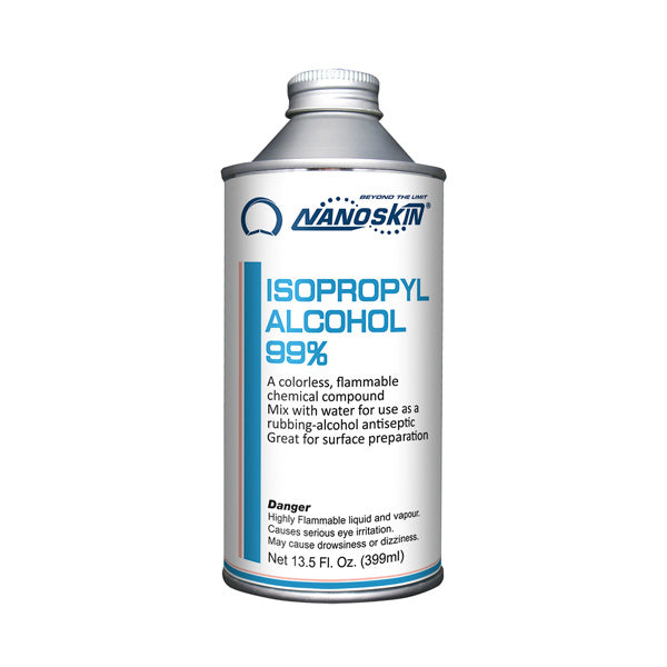 ISOPROPYL ALCOHOL 99 %  - 13.5 Oz.