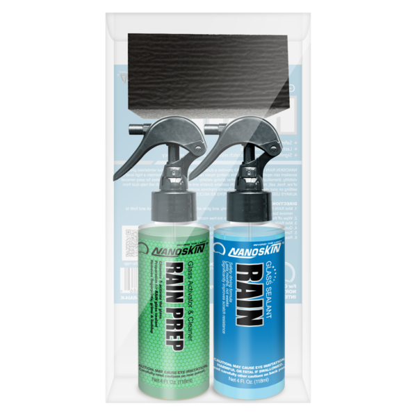 RAIN Glass Sealant Kit