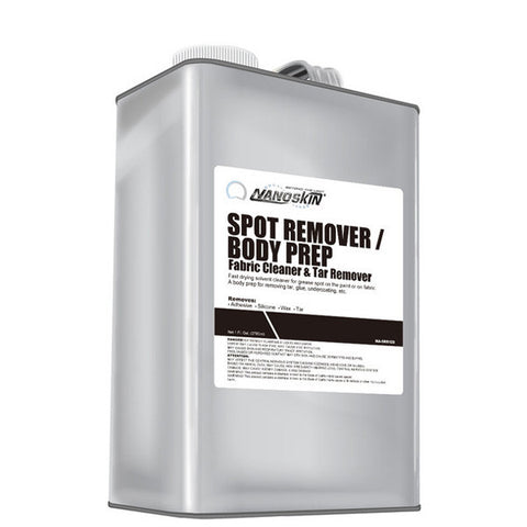 • Fabric Cleaner & Tar Remover <br>• Fast drying solvent cleaner for grease spot on the paint or on fabric <br>• A body prep for removing tar, glue, undercoating, etc.