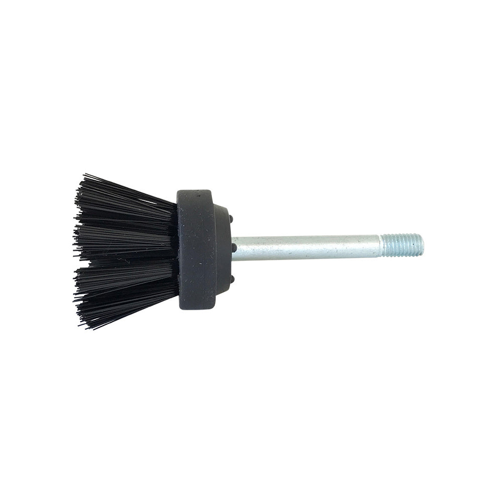 "1.5"" Dia. Direct Mount Rotary Brush - Light Duty"