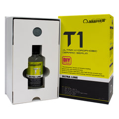 Ultra Line TOP KOTE T1 Ultra Hydrophobic Ceramic Serum