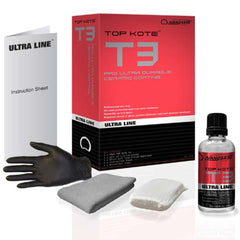 Ultra Line TOP KOTE T3 Pro Ultra Durable Ceramic Coating