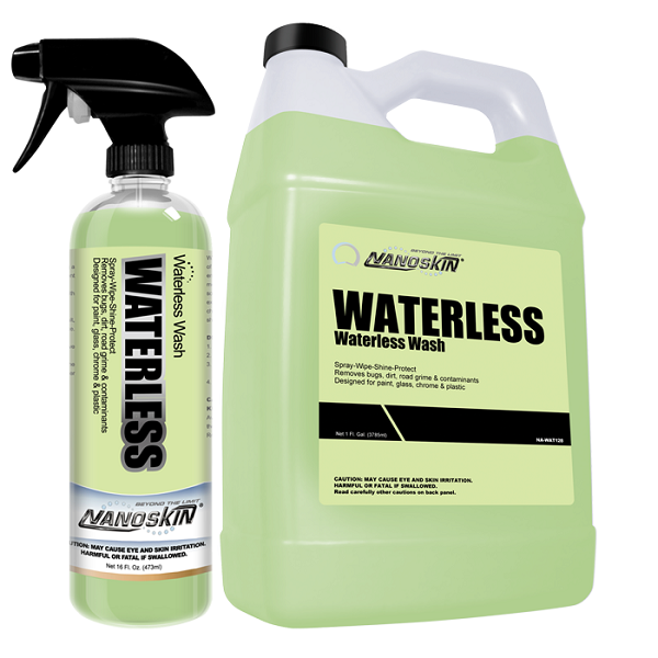 WATERLESS Waterless Wash 4:1