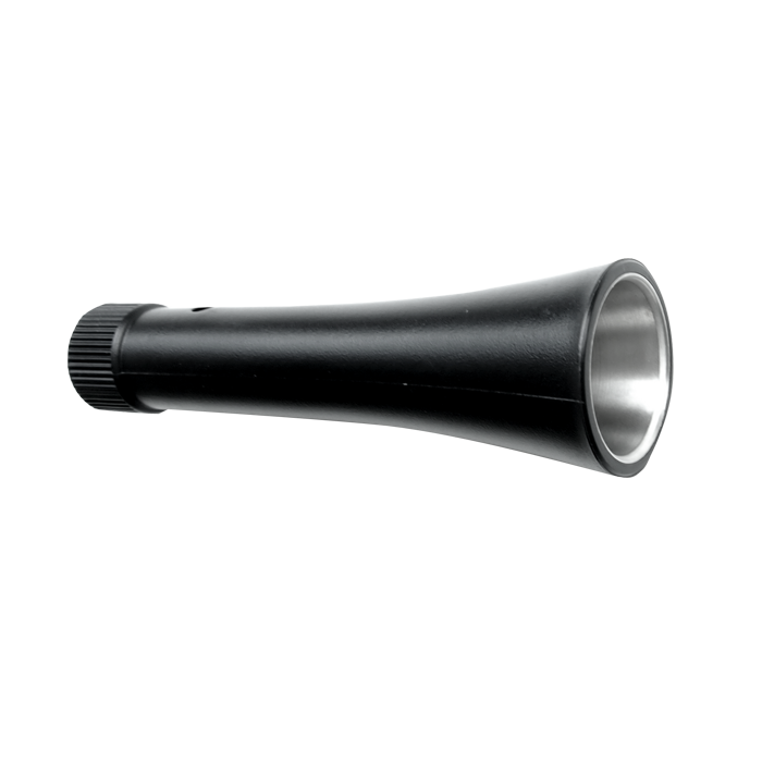 Replacement Black Cone with Stainless Steel Lining for (EG-1005)