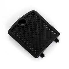 [MBA-042] Left mesh cover - (For Polisher)